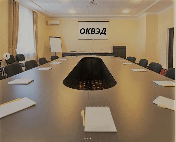 Изменение ОКВЭД ООО и ИП Йошкар-Ола, Марий Эл