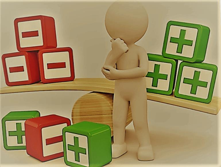 регистрация ип плюсы и минусы